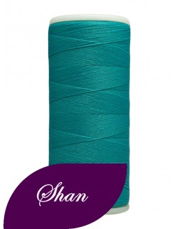 Shan woolly nylon thread 500 yards Colour Teal