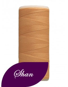 Shan woolly nylon thread 500 yards Colour Coral