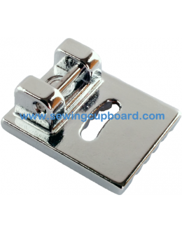Compatible 5-Groove Pin Tuck foot