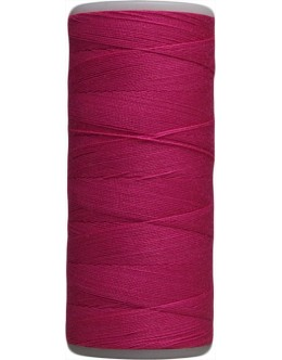 Shan fine cotton thread - Colour Rassberry red