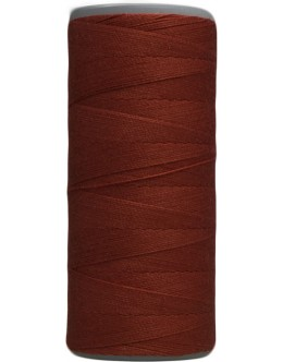 Shan fine cotton thread - Colour Rust