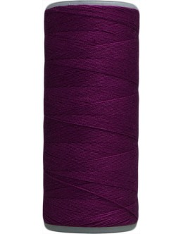 Shan fine cotton thread - Colour Purple