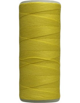 Shan fine cotton thread - Colour Yellow