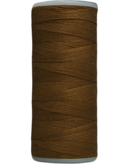 Shan fine cotton thread - Colour Brown