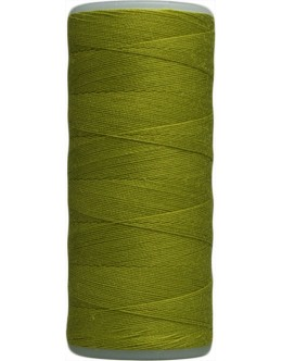 Shan fine cotton thread - Colour Yellow green