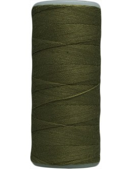 Shan fine cotton thread - Colour Moss green