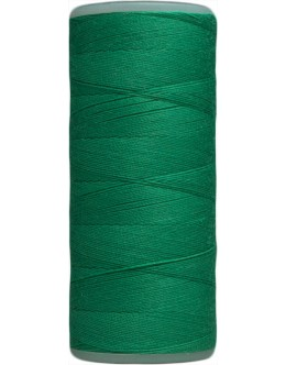 Shan fine cotton thread - Colour Forest green