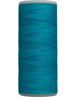 Shan fine cotton thread - Colour Turquoise blue