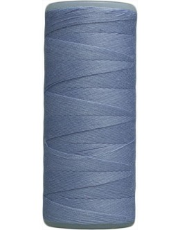 Shan fine cotton thread - Colour Frosty blue