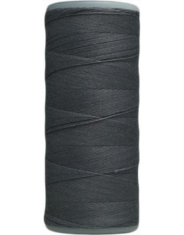 Shan fine cotton thread - Colour Grey
