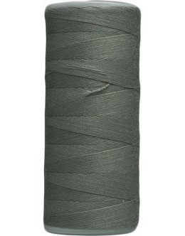 Shan fine cotton thread - Colour Green grey