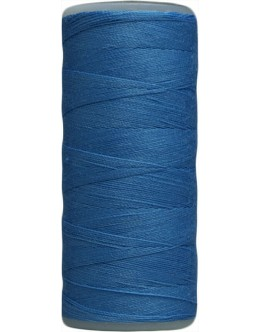 Shan fine cotton thread - Colour Blue